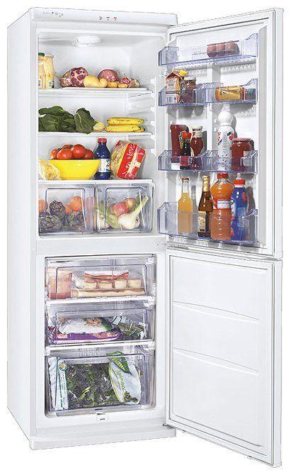 Встраиваемый холодильник ZANUSSI ZBB928441S от Ravta