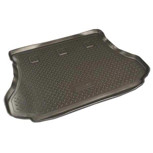 Коврик Norplast багажника для CHEVROLET Lаcetti SD (2004-)/DAEWOO Gentra SD (2013-) от Ravta