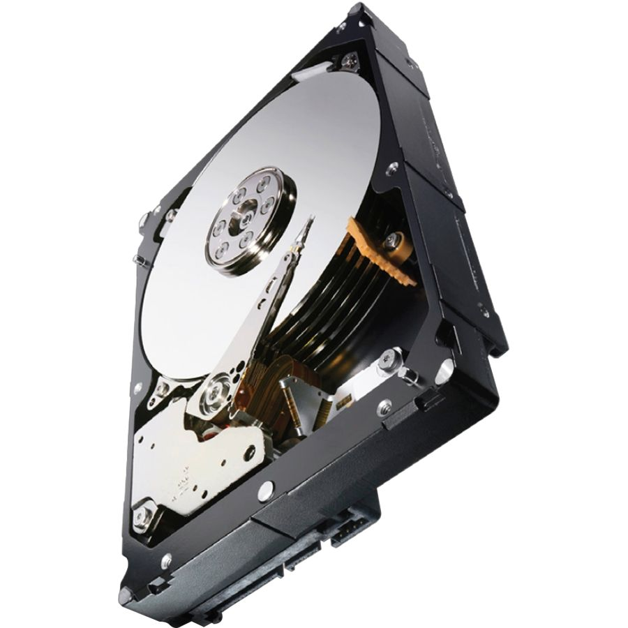"""Жесткий диск Seagate Original SATA-III 2Tb ST2000NM0033 (7200rpm) 128Mb 3.5"""" от Ravta"""