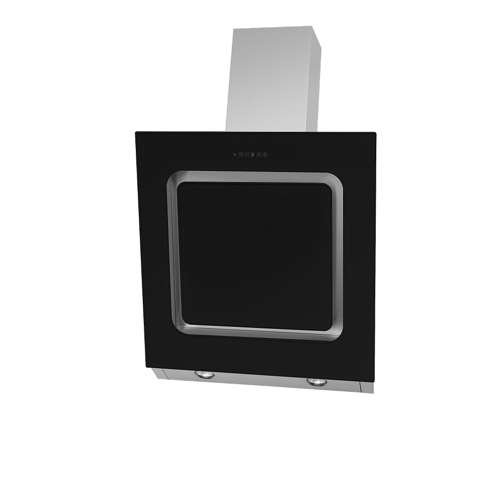 Вытяжка Maunfeld AVON 60 (нержавейка, черное стекло)Наклонные вытяжки<br>Оригинальный угольный фильтр в подарок!<br><br>Артикул: 01116<br>Бренд: Maunfeld<br>Потребляемая мощность (Вт): 350<br>Гарантия производителя: да<br>Страна-изготовитель: Польша<br>Вес упаковки (кг): 7<br>Цвет: нержавейка<br>Тип управления: электронное<br>Материал корпуса: металл/стекло<br>Глубина(см): 46<br>Ширина (см): 60<br>Производительность(м3/час): 1050<br>Высота (см): 91<br>Максимальная высота, декоративный короб (см): 116<br>Тип купольной вытяжки: пристенная<br>Наклонная вытяжка: да<br>Элементы управления: кнопочное