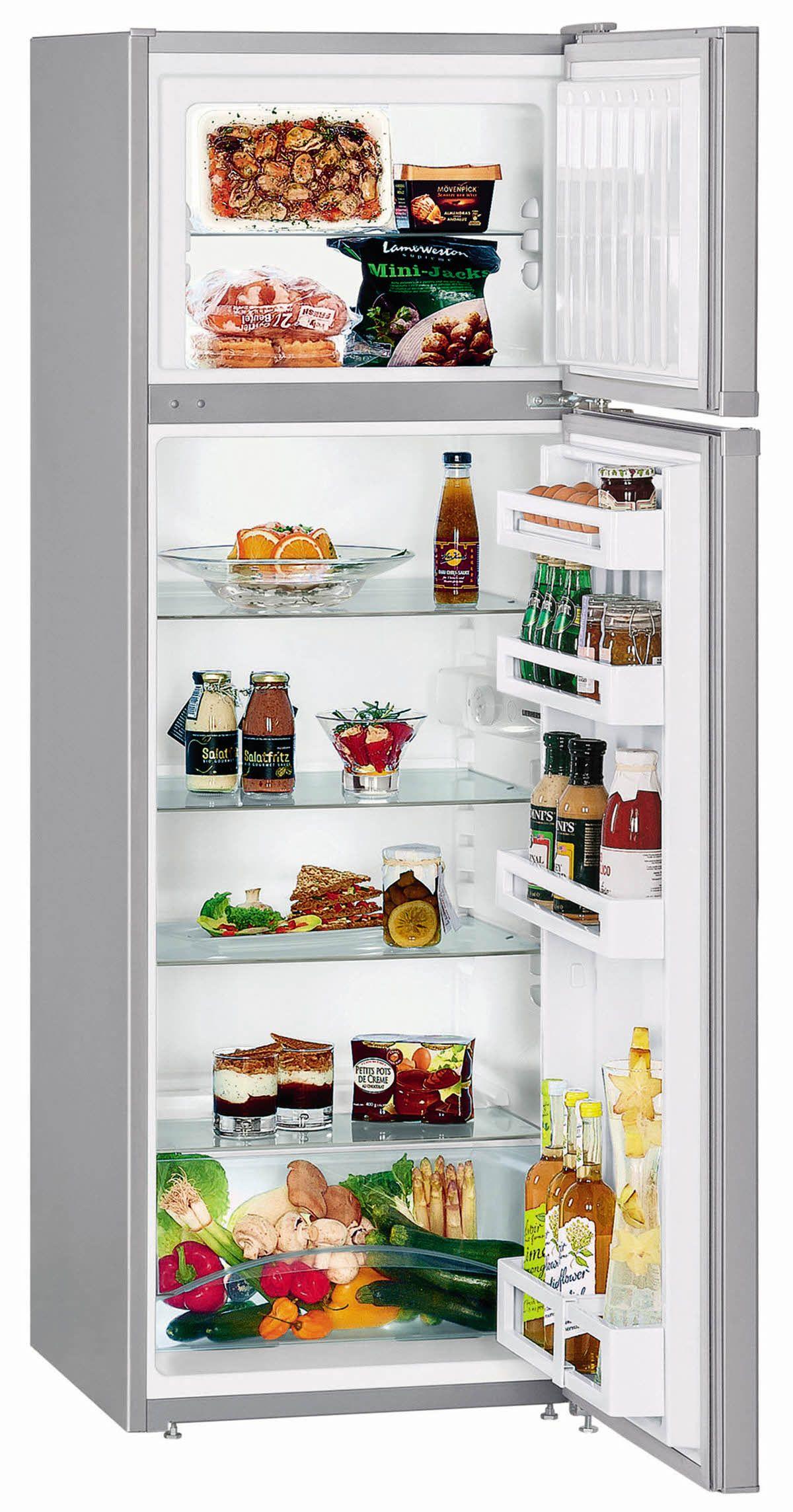 Холодильник LIEBHERR CTPsl 2921-20-001 от Ravta