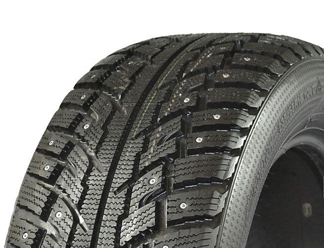 Шина Marshal KC16 235/55 R18 104T шипЛегковые шины<br><br><br>Сезонность шины: зимняя<br>Конструкция шины: радиальная<br>Индекс максимальной скорости: Т (190 км/ч)<br>Бренд: Marshal<br>Высота профиля шины: 55<br>Ширина профиля шины: 235<br>Диаметр: 18<br>Индекс нагрузки: 104<br>Тип автомобиля: легковой автомобиль<br>Шипы: да<br>Родина бренда: Южная Корея