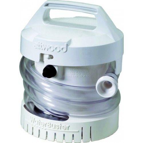 Переносной электрический насос WaterBuster® (4140) от Ravta