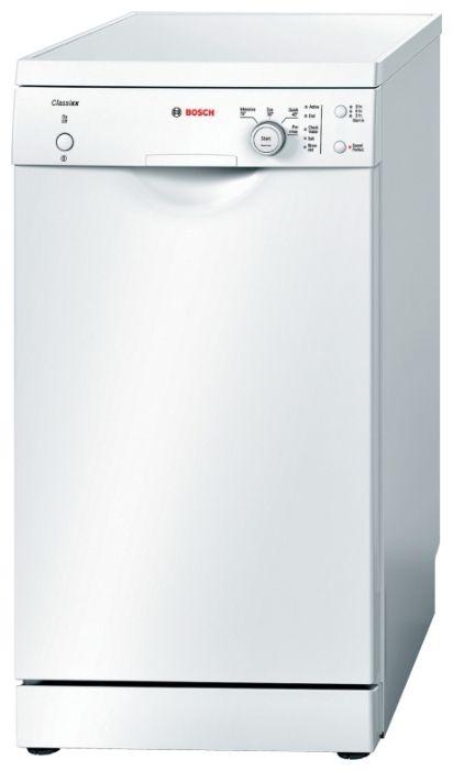 Посудомоечная машина BOSCH SPS40E42RU от Ravta