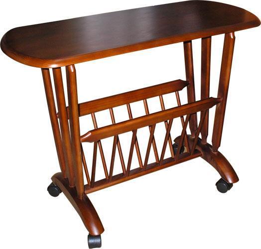 Журнальный стол (арт.М142.49) темный орехМебель для дома<br><br><br>Артикул: М142.49<br>Бренд: Ravta<br>Страна-изготовитель: Россия<br>Цвет: темный орех<br>Вид мебели: Стол<br>Тип материала мебели: дерево