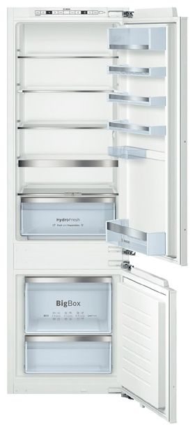 Встраиваемый холодильник Bosch KIS 87 AF 30 RU от Ravta