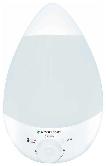 Увлажнитель воздуха NeoClima NHL-220L (белый) от Ravta