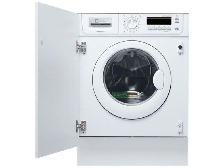 Встраиваемая стиральная машина ELECTROLUX EWG147540W от Ravta