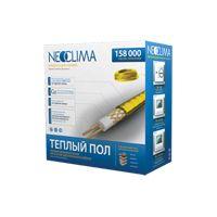 Теплый пол NeoClima Nmb1180/8.5 от Ravta