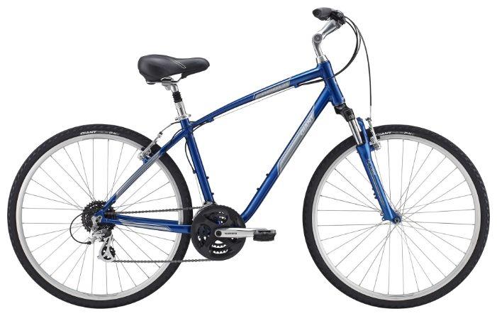Велосипед Cypress DX (2015)  Колесо:28 Рама:S Цвет:Navy BlueВелосипеды<br><br><br>Артикул: 50020413<br>Бренд: Giant<br>Цвет: Navy Blue<br>Размер колеса: 28<br>Размер рамы: S<br>Назначение велосипеда: городской<br>Количество колес: двухколесный<br>Возрастная группа: взрослый<br>Пол: Унисекс