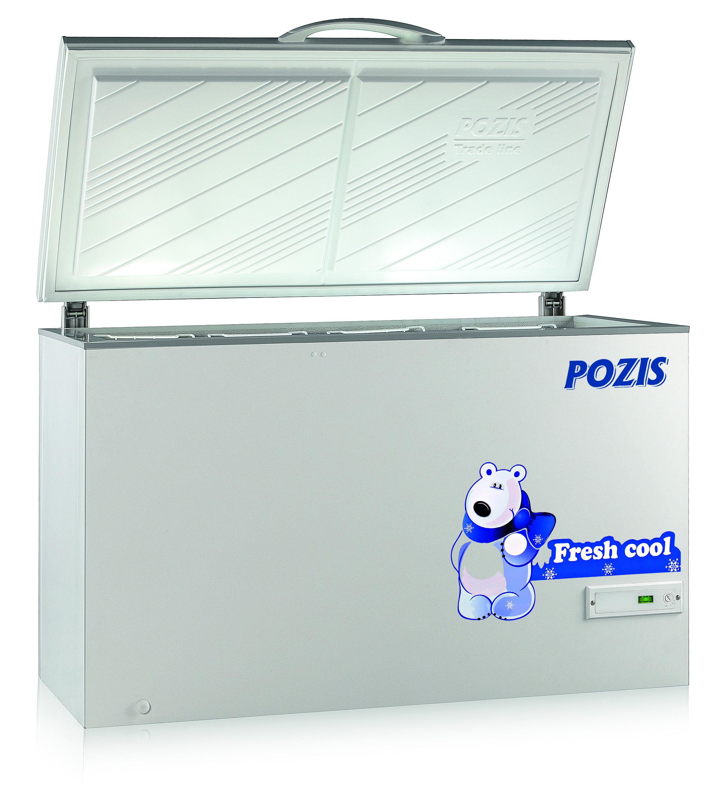 Морозильный ларь POZIS FH 250-1 от Ravta