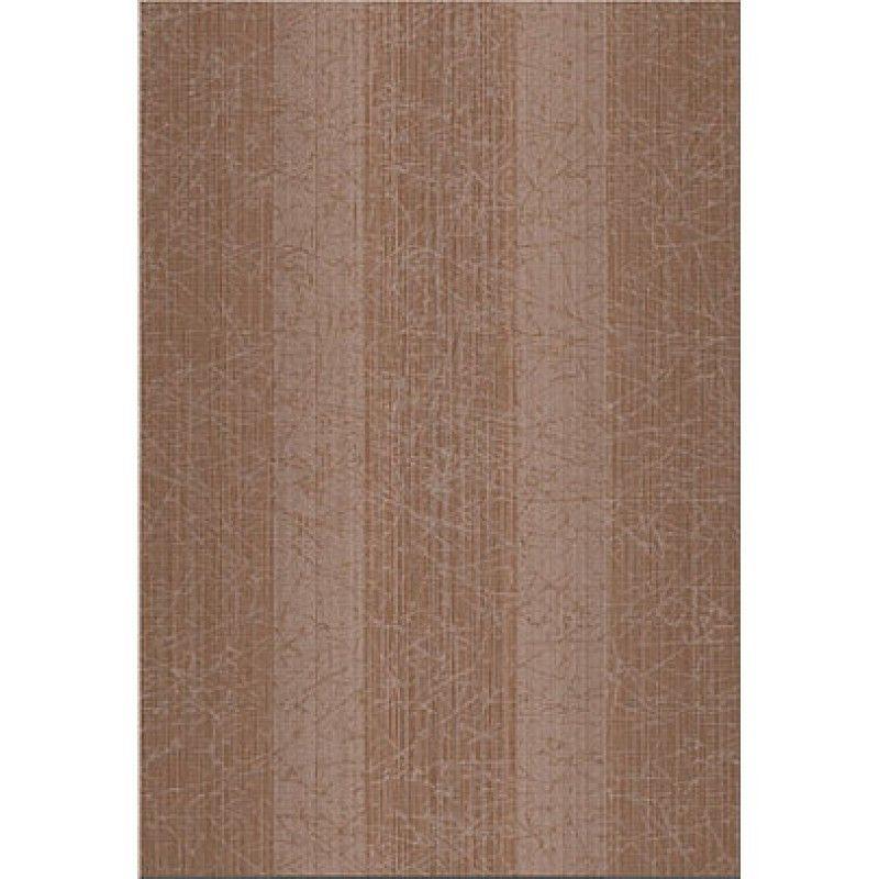 Керамическая плитка настенная Azori Камлот Мокка коричневый 405*278 (шт.) от Ravta