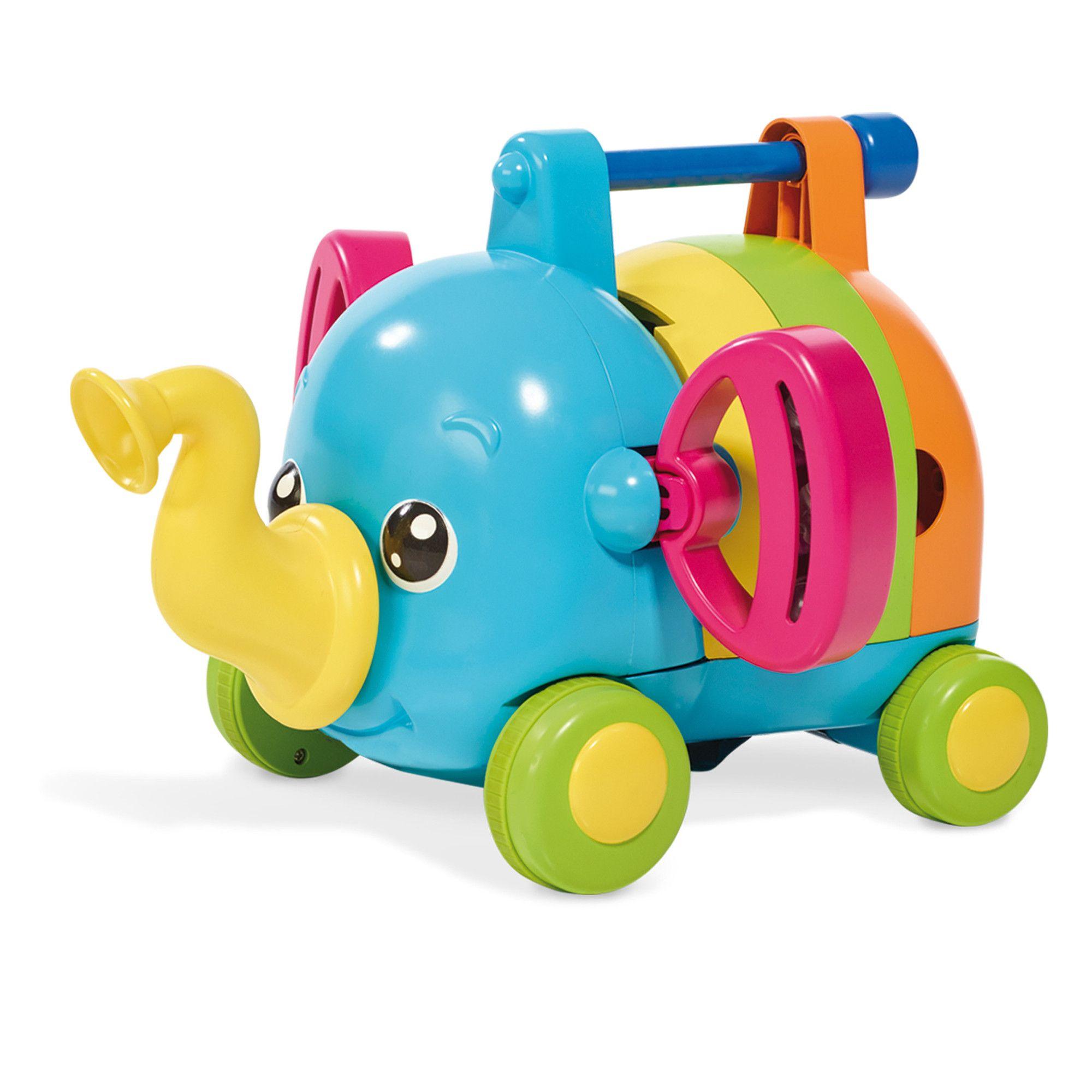 Tomy игр. Каталка-трансформер с муз.инстр.Слоненок-Оркестр,24х29х21см,кор. (арт. ТО72377)Игрушки для малышей до 3 лет<br><br><br>Артикул: ТО72377<br>Бренд: Tomy<br>Категории: Машинки для малышей