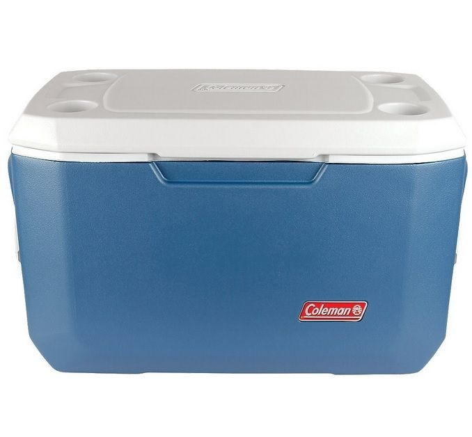 Изотермический контейнер 70 QT XTREME BLUE OMLDСумки холодильники<br><br><br>Артикул: 3000002012<br>Бренд: Coleman<br>Вид: Изотермический контейнер