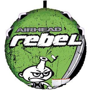 Надувная ватрушка AirHead REBEL Kit (AHRE-12) от Ravta