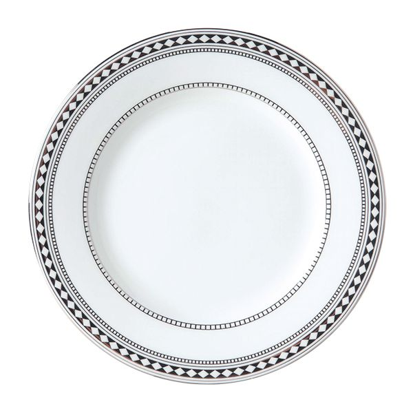 Набор тарелок десертных Esprado Geometria 6шт (арт.GM40B20E301) от Ravta
