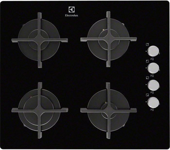 Газовая варочная панель ELECTROLUX EGT56142NK от Ravta