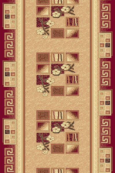 Ковровая дорожка Moldabella Favorit Berber 449 (арт.20723) 1*30м рулон от Ravta