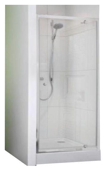 Душевая дверь в нишу Huppe X0 (арт.620302.069.321) от Ravta