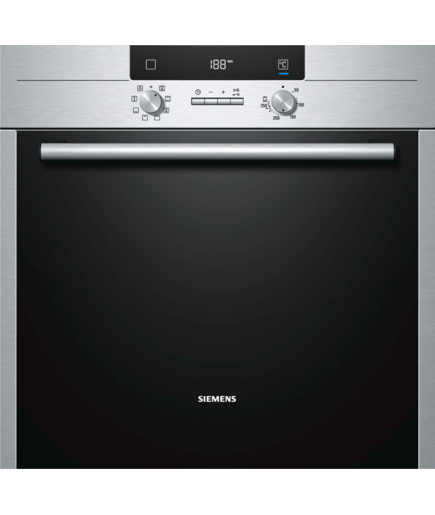 Электрический духовой шкаф Siemens HB22AB520R от Ravta