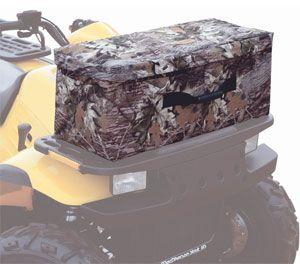 Сумка на передний багажник ATV Hi Capacity Pack, 30x12x12, Mossy Oak(ATVRRB-MO) от Ravta