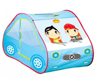 """Игровая палатка Yongjia """"Автомобиль"""" Голубой 889-59B от Ravta"""