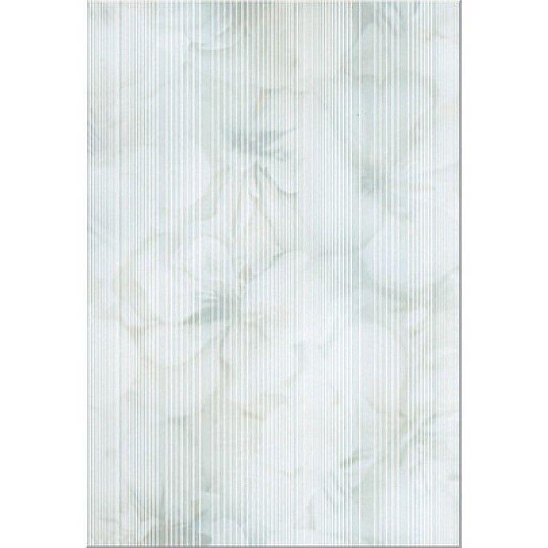 Керамическая плитка настенная Azori Соло Грей серый 405*278 (шт.) от Ravta