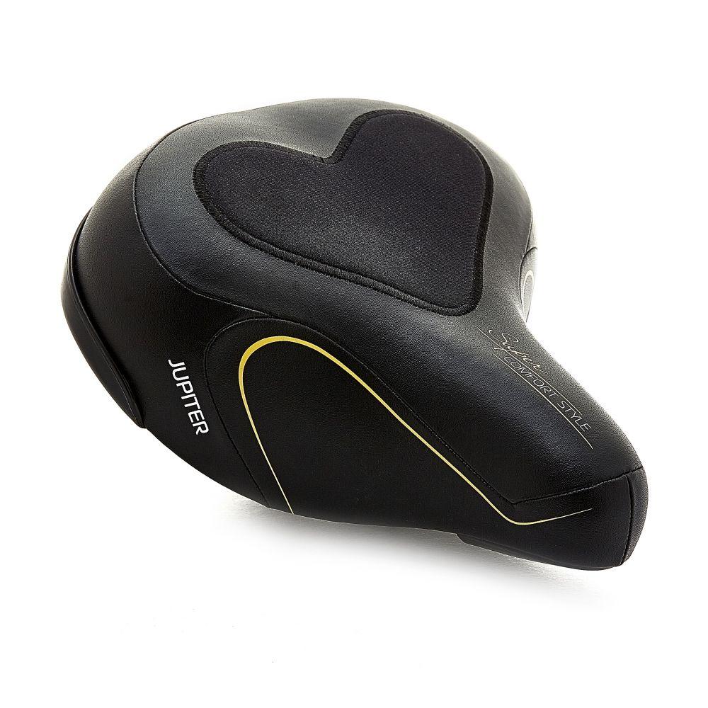 Вело Седло VS 03 jupiter комфортное 260*230мм от Ravta