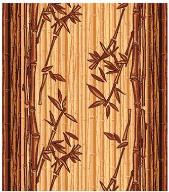 Ковровая дорожка Нева-Тафт Бамбук 170 на войлоке 0,8*35м рулон от Ravta