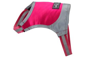 Жилет светотражающий Hurtta Мини (Micro vest) Розовый SОдежда для животных<br><br><br>Артикул: 930586<br>Бренд: Hurtta<br>Вид: Жилет<br>Страна-изготовитель: Финляндия<br>Цвет: розовый<br>Для кого: Собаки<br>Размер/длина (см): S<br>Серия_: Micro vest