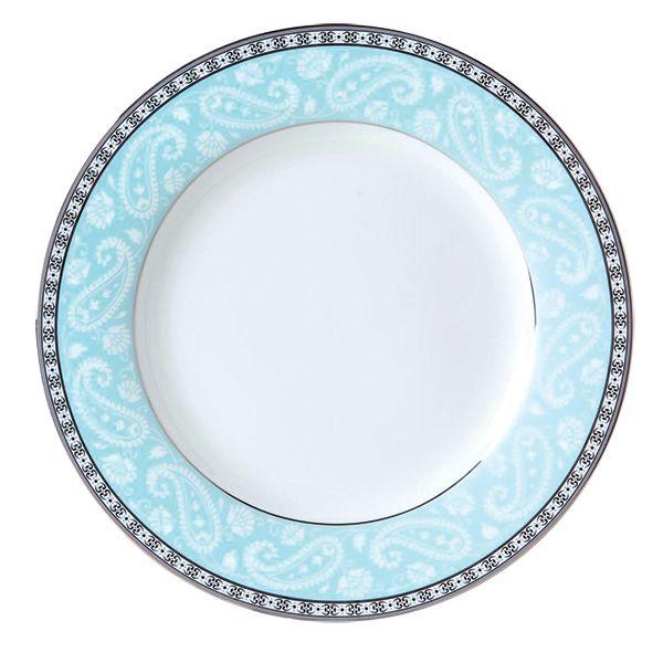 Набор тарелок суповых Esprado Arista Blue 6шт (арт.AB30B23E301) от Ravta