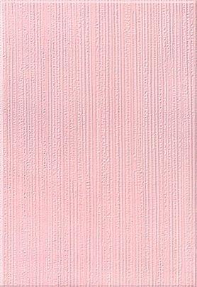 Керамическая плитка настенная Azori Ализе Мальва розовый 405*278 (шт.) от Ravta