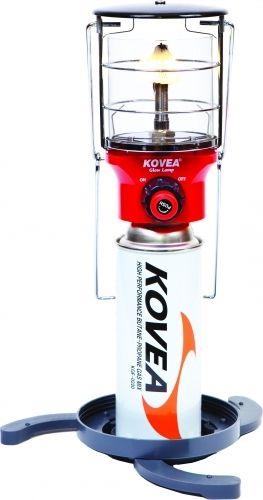 Лампа Kovea газовая KL-102 от Ravta