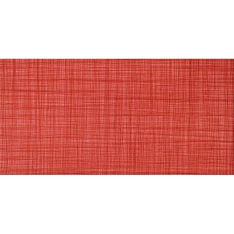 Керамическая плитка настенная Azori Твид Бордо бордовый 405*201 (шт.) от Ravta