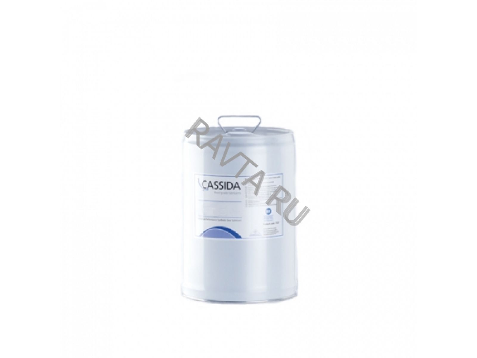 Масло для цепей CASSIDA CHAIN OIL 1000 (22л) от Ravta