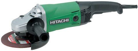 Угловая шлиф.машина HITACHI G18 SS, 1.9кВт 180мм 8500об/мин 4.2кг G18SS от Ravta