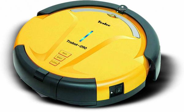 Робот-пылесос Tesler Trobot-090 от Ravta