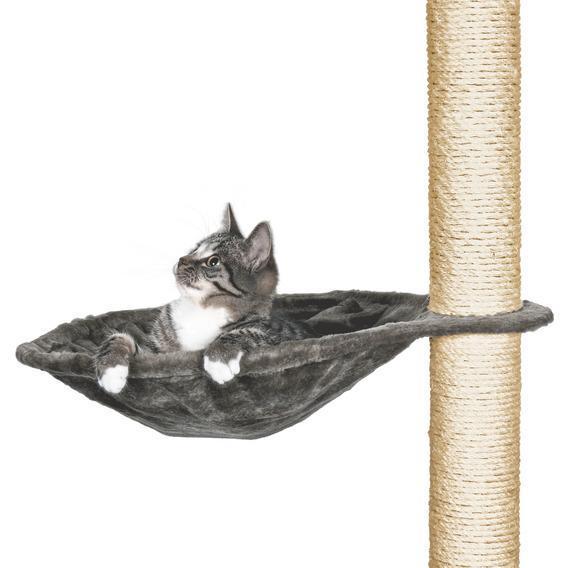 Гамак TRIXIE для кошачьего домика 40 см, серый от Ravta