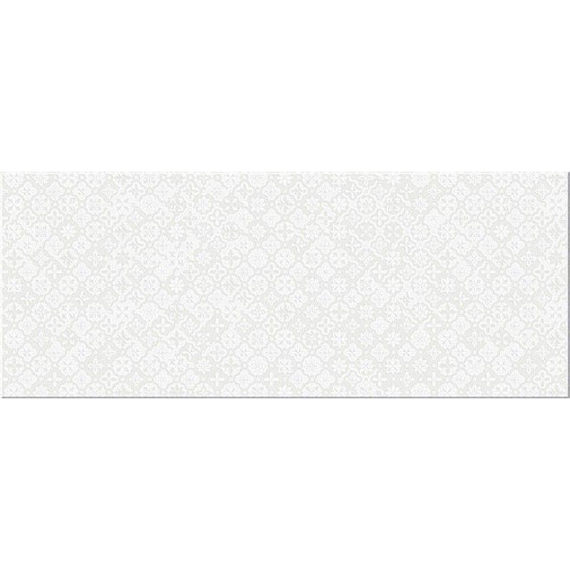 Керамическая плитка настенная Azori Санмарко Бьянка белый 505*201 (шт.) от Ravta