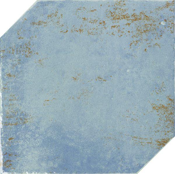 Керамическая плитка напольная Kerama Marazzi Монтерано синий 330*330 (шт.) от Ravta
