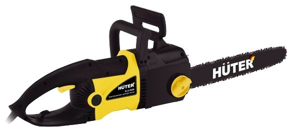 Электропила HUTER ELS-2400 от Ravta