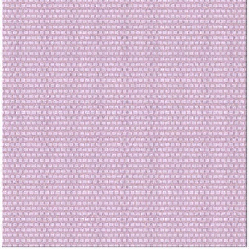 Керамическая плитка напольная Azori Букле Виола розовый 333*333 (шт.) от Ravta