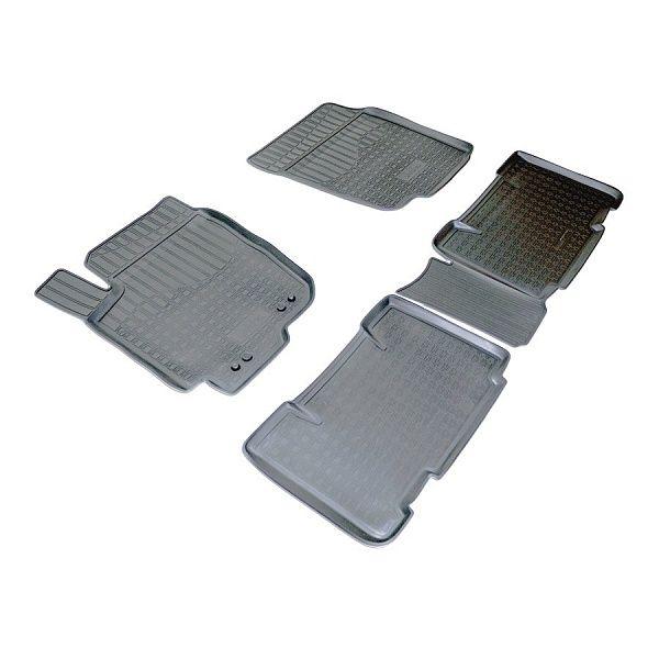 Коврики Norplast салона для TOYOTA RAV 4 (2013-)Коврики<br><br><br>Артикул: NPA11-C88-700<br>Бренд: Norplast<br>Применяемость: Toyota RAV 4