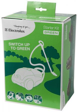 Пылесборник синтетический Electrolux GSK1 vac starter kit/9001664680 от Ravta