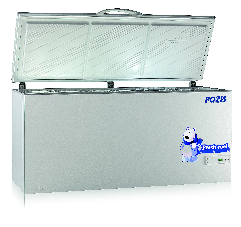 Морозильный ларь Pozis FH-258-1 от Ravta