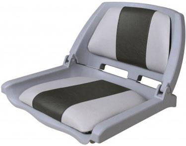 Кресло Folding - серый 75109G