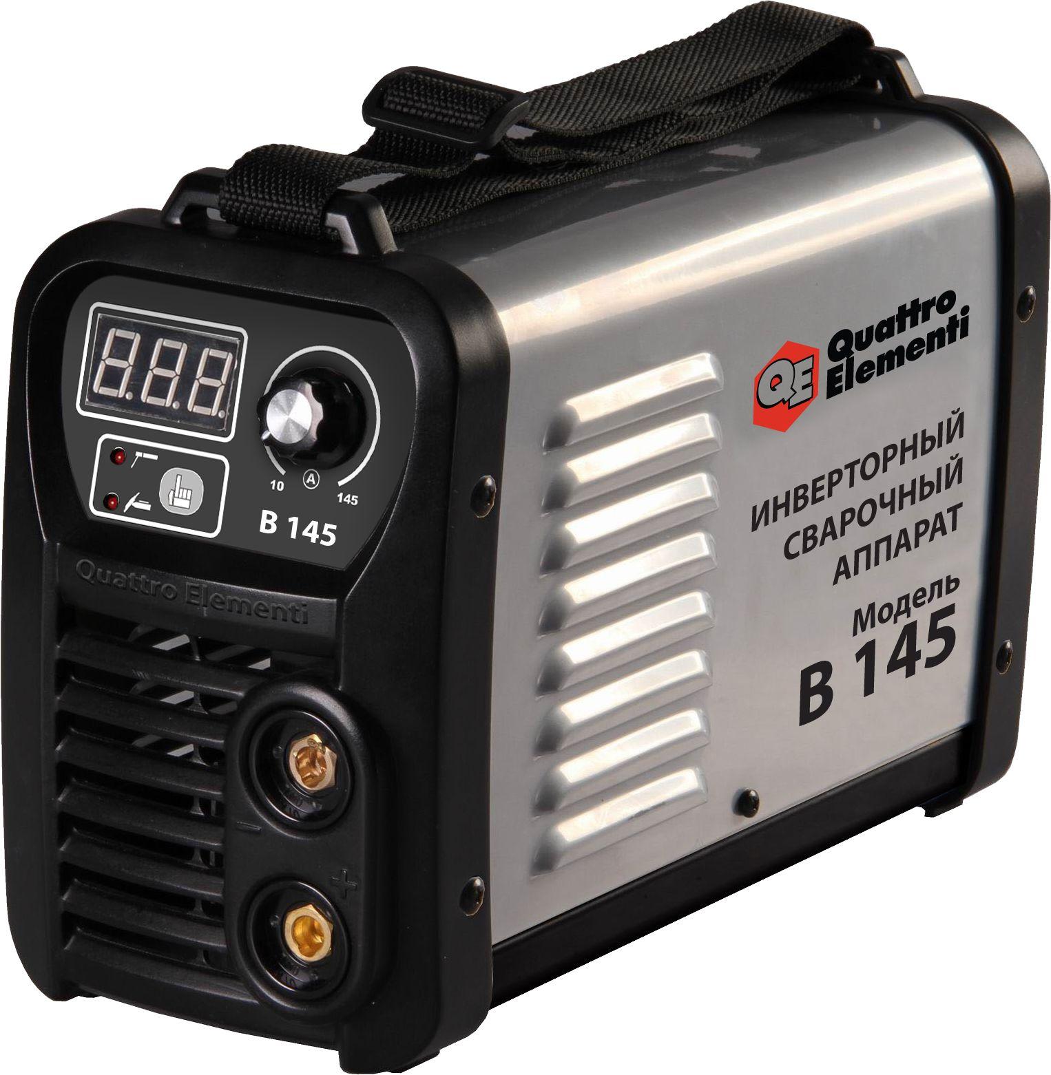 Сварочный аппарат QE B 145 от Ravta