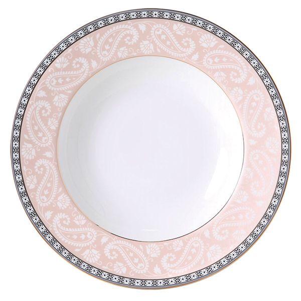 Набор тарелок суповых Esprado Arista Rose 6шт (арт.AR30B23E301) от Ravta