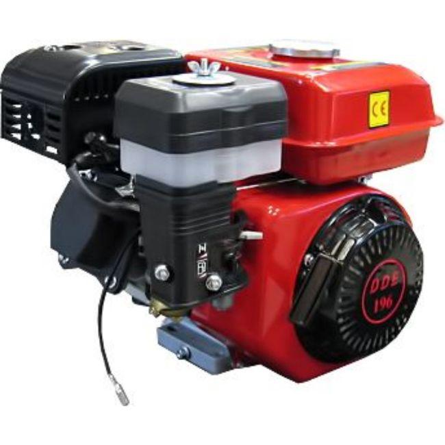 Двигатель бензиновый DDE 168FB-Q19 от Ravta