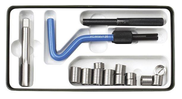 Набор Дело Техники для восстановления резьбы M8*1.25 мм арт.227084 от Ravta